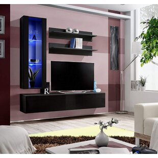 Visser Entertainment Center for TVs up to 70