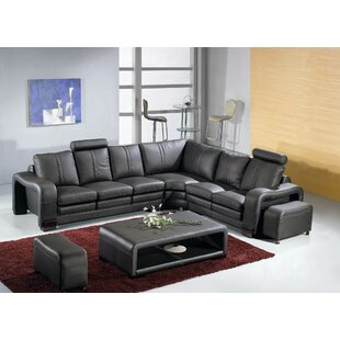 Bremen Sectional by Hokku Designs