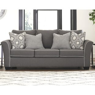 Sneller Sofa by Charlton Home Fresh