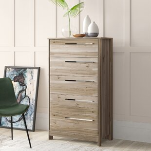 Wellow 5 Drawer Chest by Mercury Row