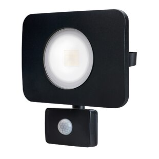 Oxendine 1-Light LED Flood Light By Sol 72 Outdoor