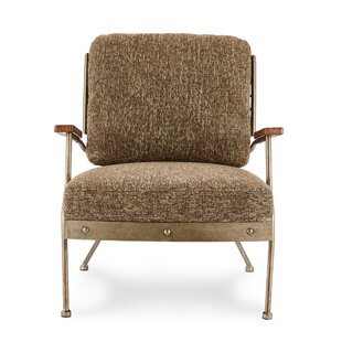 Isola Armchair by Trent Austin Design