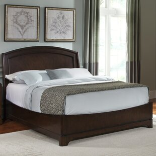 Loveryk Platform Bed by Darby Home Co