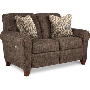 Superb Bennett Duo Reclining Loveseat Dailytribune Chair Design For Home Dailytribuneorg