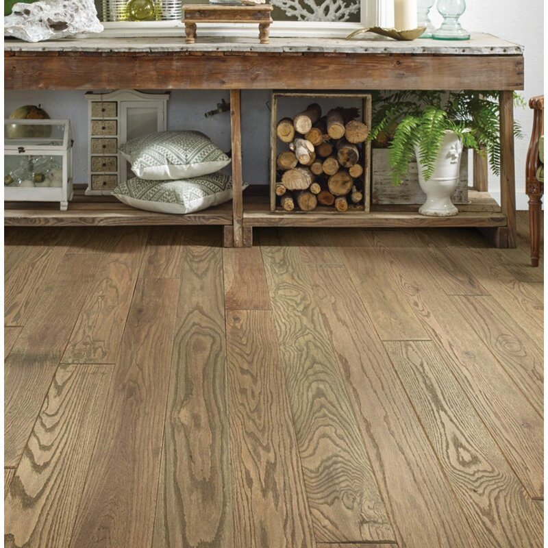 Shaw Floors Mountain Oak 3 8 Thick X 5