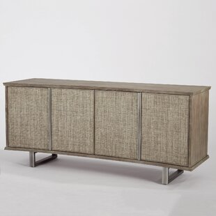 Delphi Media 4 Door Accent Cabinet by Studio A Home
