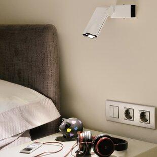 ZANEEN design 1-Light Directional and Spotlight