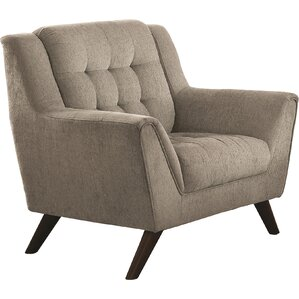 Delightful Knox Chair And A Half