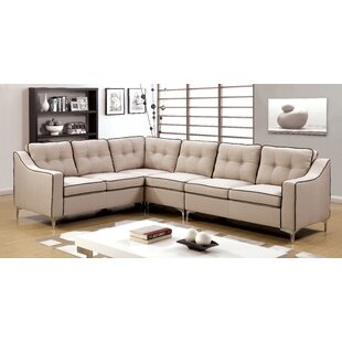 Trent Austin Design Chanchelulla Sectional