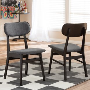 Hern Side Chair (Set of 2) George Oliver