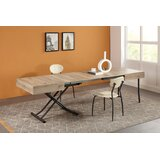 Lipsey 31 Extendable Pedestal Dining Table by Corrigan Studio®