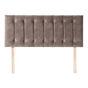 Gilmer Upholstered Headboard By Ebern Designs