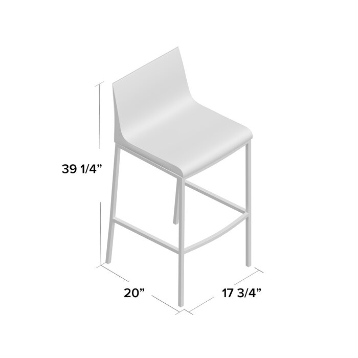 Terrific Colter Bar Counter Stool Bralicious Painted Fabric Chair Ideas Braliciousco