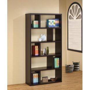 Orren Ellis Hamel Standard Bookcase