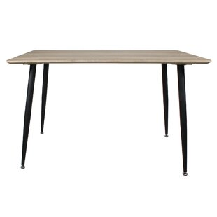 Piscium Dining Table By Ebern Designs