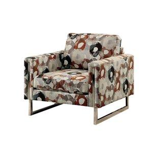 Hesperus Armchair by Brayden Studio