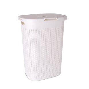 Superior Performance Bushel Laundry Hamper