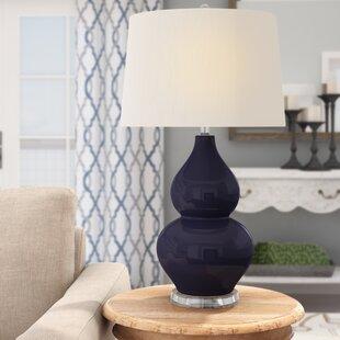 Burgoon 29 Table Lamp