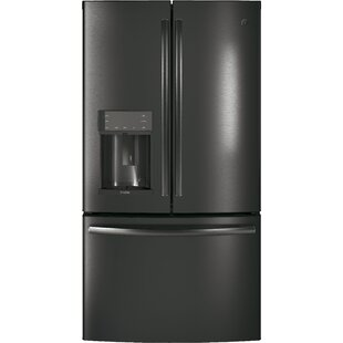 28 Cu. Ft. Energy Star® French-Door Refrigerator by GE Profile™ Find