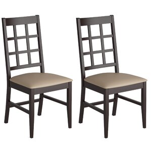Atwood Side Chair (Set of 2) by dCOR design