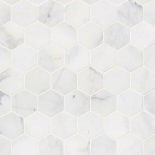 Marble Tile Youll Love Wayfair - 36 inch marble tile