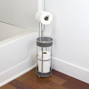 Toilet Paper Baskets Wayfair