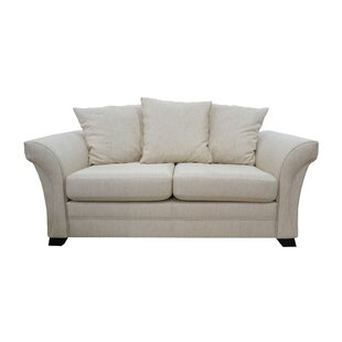 Turberville 2 Seater Loveseat By ClassicLiving