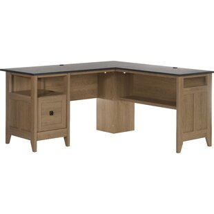 Plattekill Home Study Executive Desk By Rosalind Wheeler