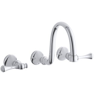 Kohler Revival Wall-Mount Bathroom Sink F..