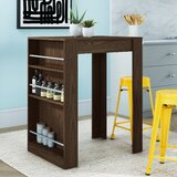 Hedley Pub Table by Ebern Designs