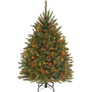 Pre Lit Christmas Trees You'll Love Wayfair - Artificial Mini Christmas Trees