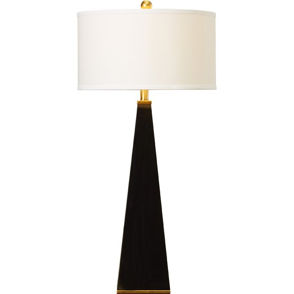 "Justin 36"" Table Lamp by Allmodern"