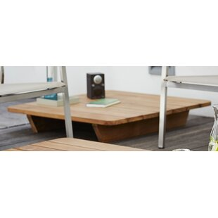 Review Webber Newport Coffee Table
