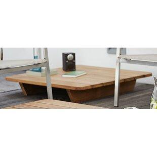 Low Price Webber Newport Coffee Table