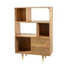 Caresse 49 Cube Unit Bookcase by Mistana