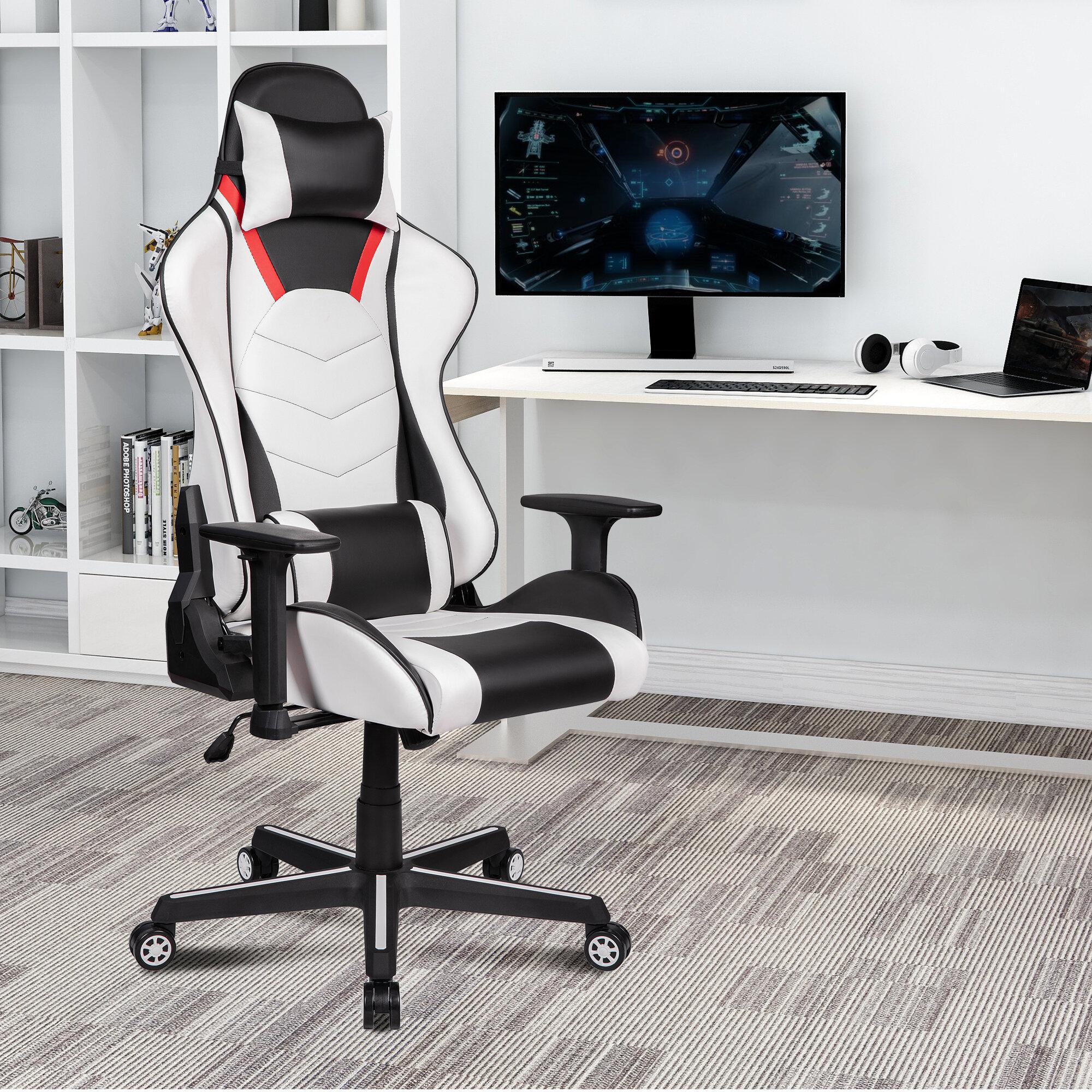Orren Ellis High Back Gaming Chair Pc