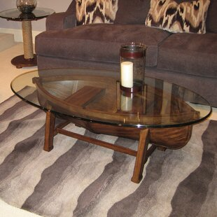 Read Reviews Beaufort Coffee Table ByMagnussen Furniture