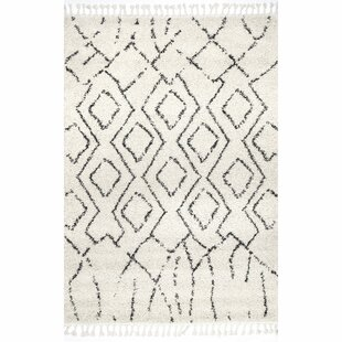 Off White Area Rug nuLOOM