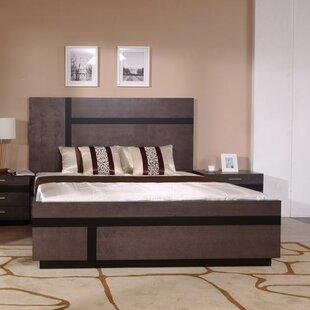 Brayden Studio Tucana Platform Bed