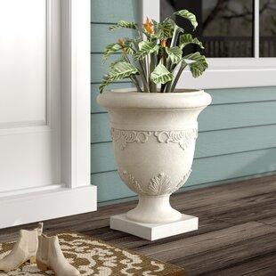 Extra Large Decorative Urns Wayfair Ca