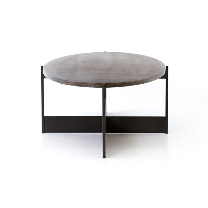 Sawin Oval Coffee Table