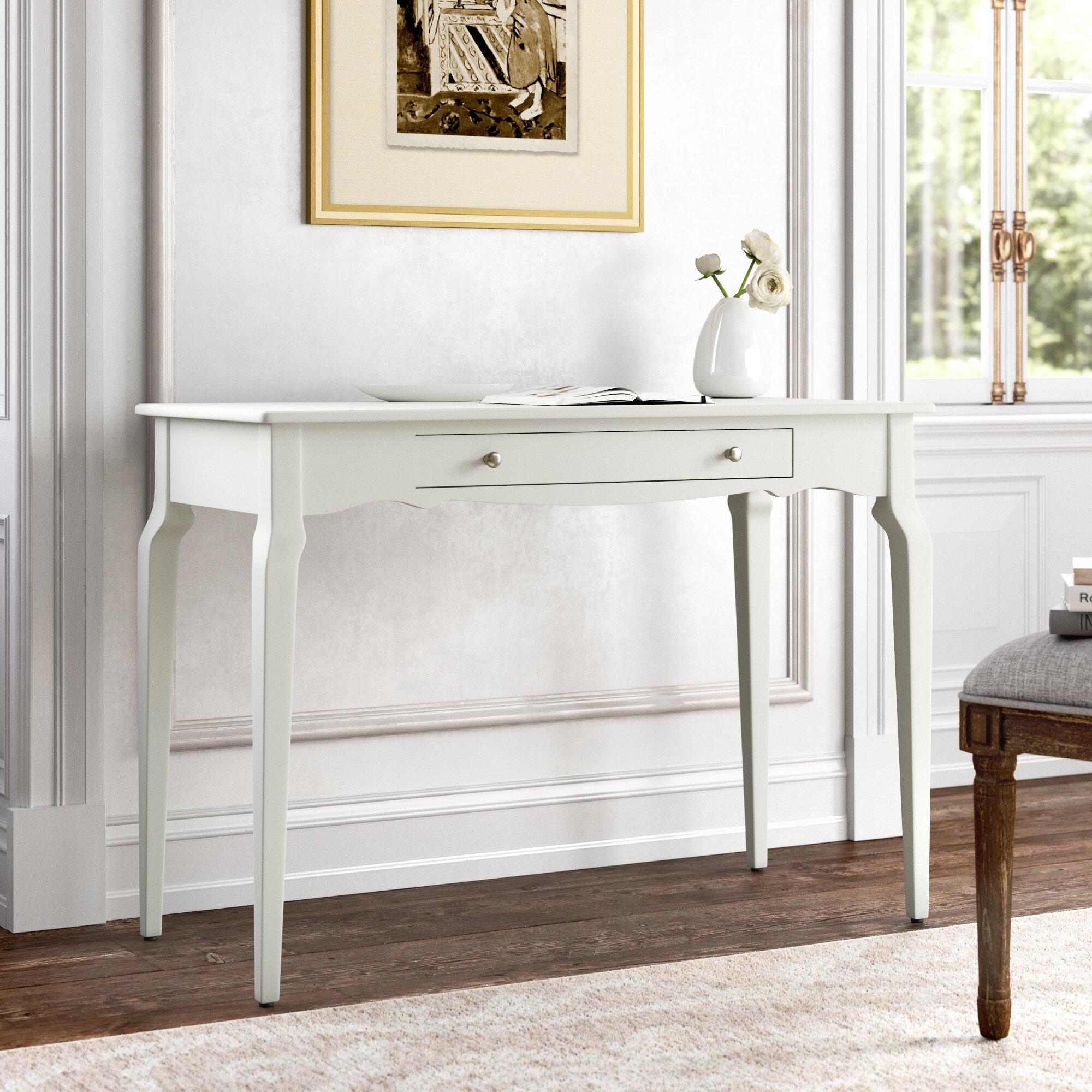 Kelly Clarkson Home Andante Writing Desk Reviews Wayfair