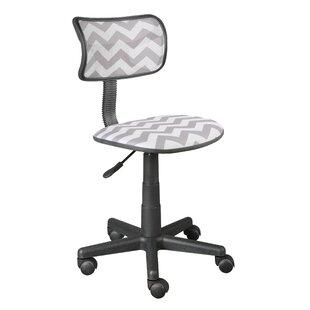 Urban Shop Mesh Desk Chair