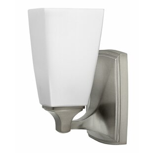 Shop For Darby 1-Light Bath Sconce By Hinkley Lighting