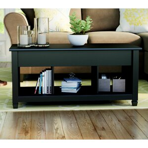 Lamantia Coffee Table with..