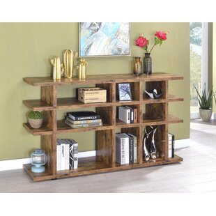 Bewley Geometric Bookcase