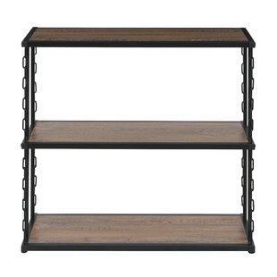 Millikan 3-Tier Shelf Etagere Bookcase by Williston Forge