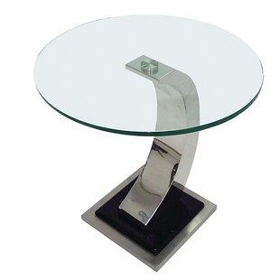 Bellini Modern Living Katniss End Table