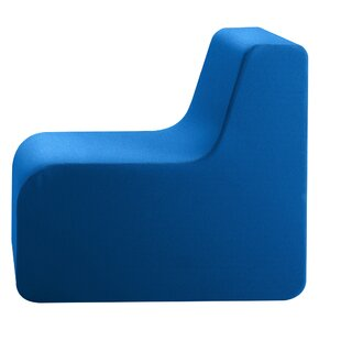 Baylee Slipper Chair by Orren Ellis