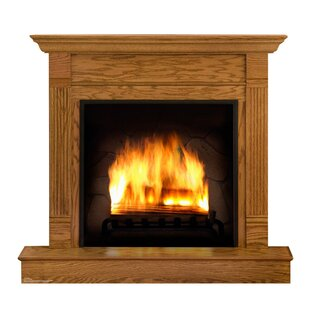 Cardboard Christmas Fireplace.Christmas Cardboard Fireplaces Wayfair